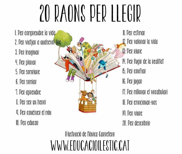 totnens-aprenem-20-raons-per-llegir