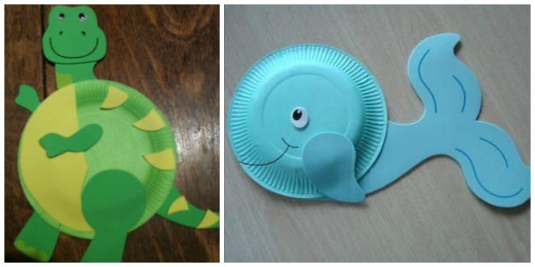 totnens-manualitats-animals-plats-plastic10