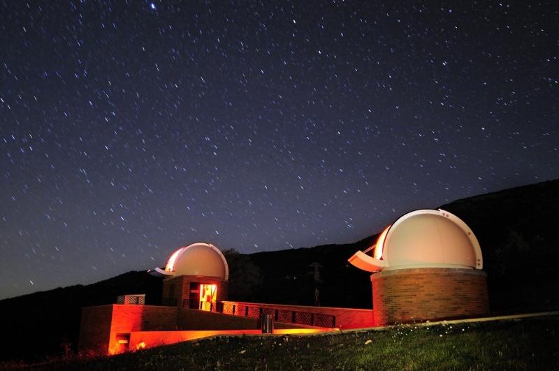Parc Astronòmic Montsec – PAM