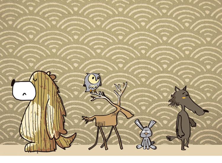 totnens-deco-laminies-animals-quadres-decoratius2