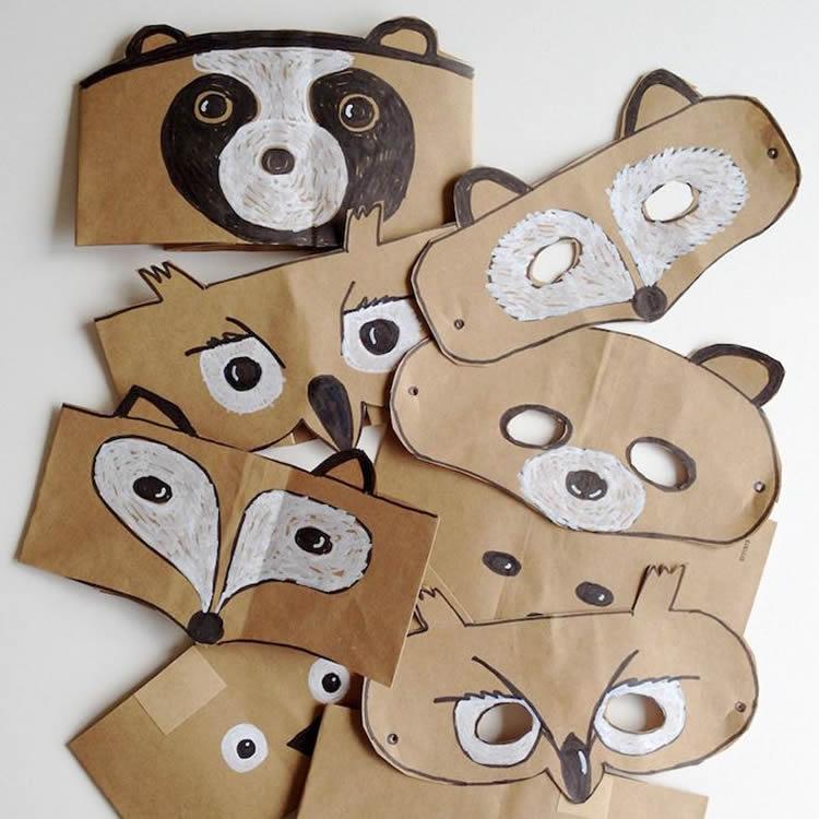 totnens-manualitats-mascares-animals3