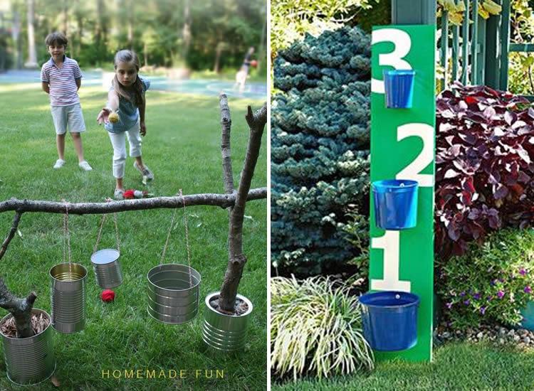 23 Jocs Tradicionals Per A Una Festa Infantil Totnens