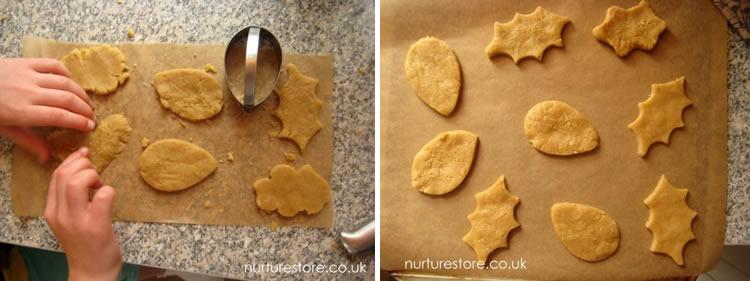 totnens-cuinar-galetes-en-forma-de-fulles2