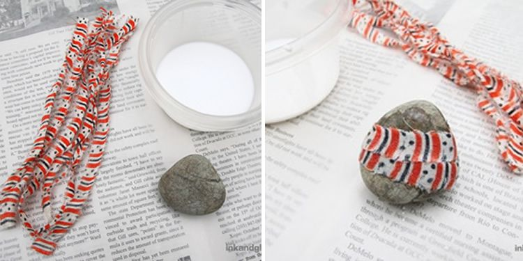 totnens-manualitat-decorar-pedres-amb-roba6