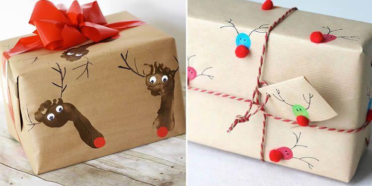 totnens-manualitats-nadal-embolicar-paper-kraft10