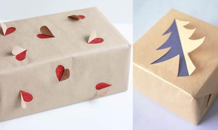 totnens-manualitats-nadal-embolicar-paper-kraft3