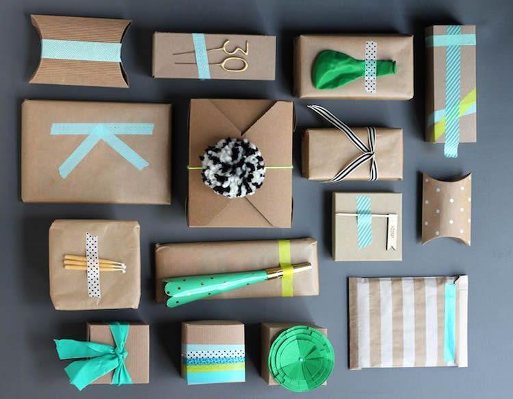 totnens-manualitats-nadal-embolicar-paper-kraft5