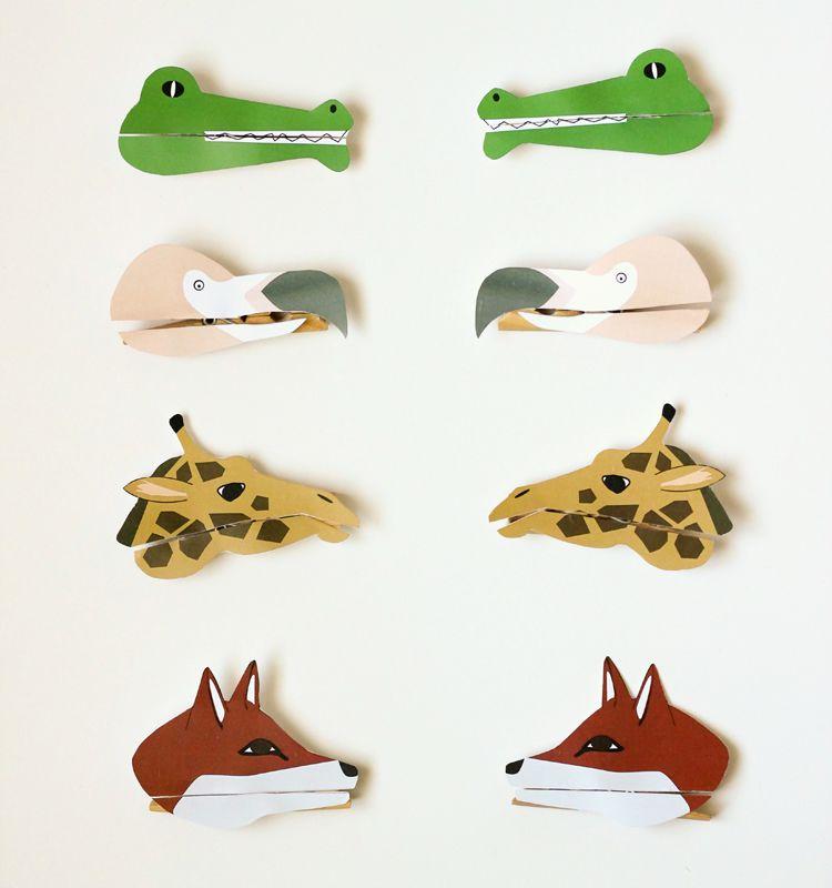 totnens-animals-agulles-imprimible1