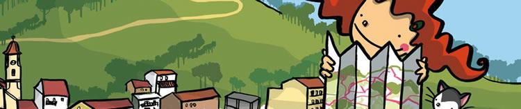 Castell de Claramunt - La Pobla de Claramunt