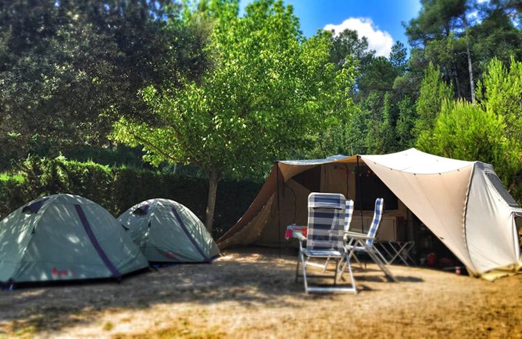 Càmping Cal Paradís - Salo