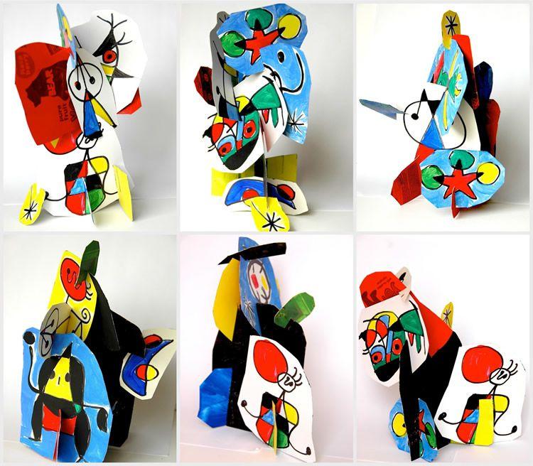 totnens-aprenem-esculpir-miro2