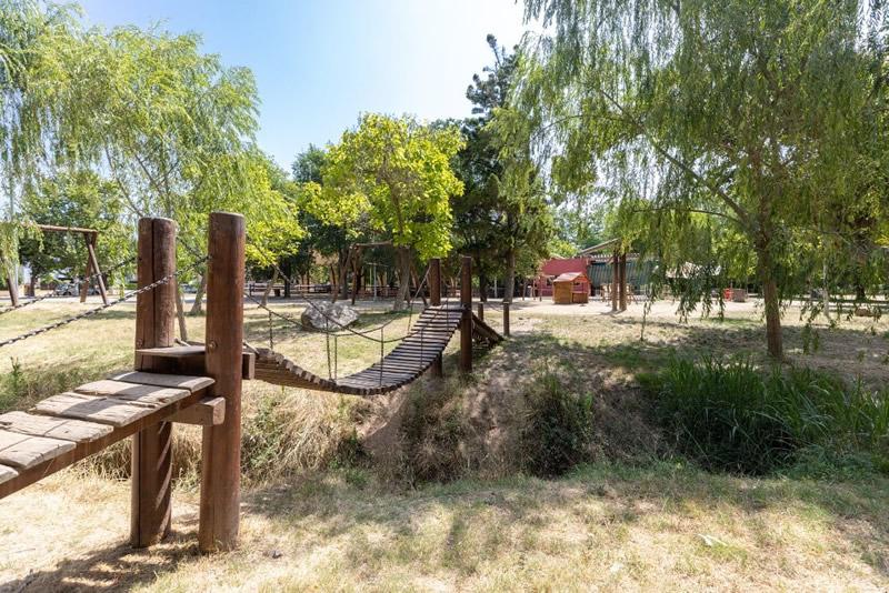 parc Pompeu Fabra Cardedeu