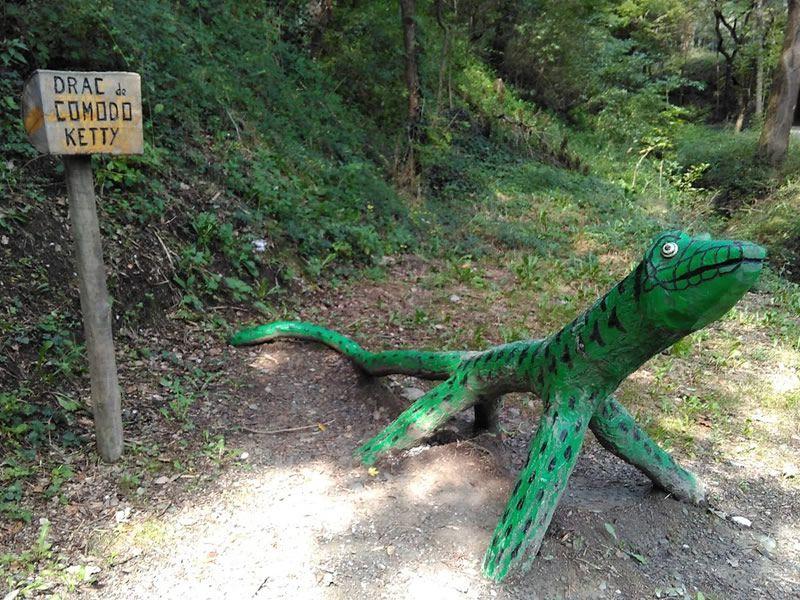 El Bosc Encantat de Gurb