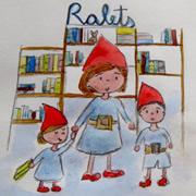 logo Ralets