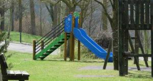 parcs infantils a Catalunya
