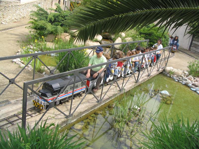 Parcs i jardins del Masnou