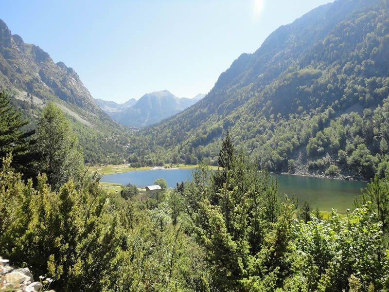 Ruta de la llúdriga – Parc Nacional d'Aigüestortes