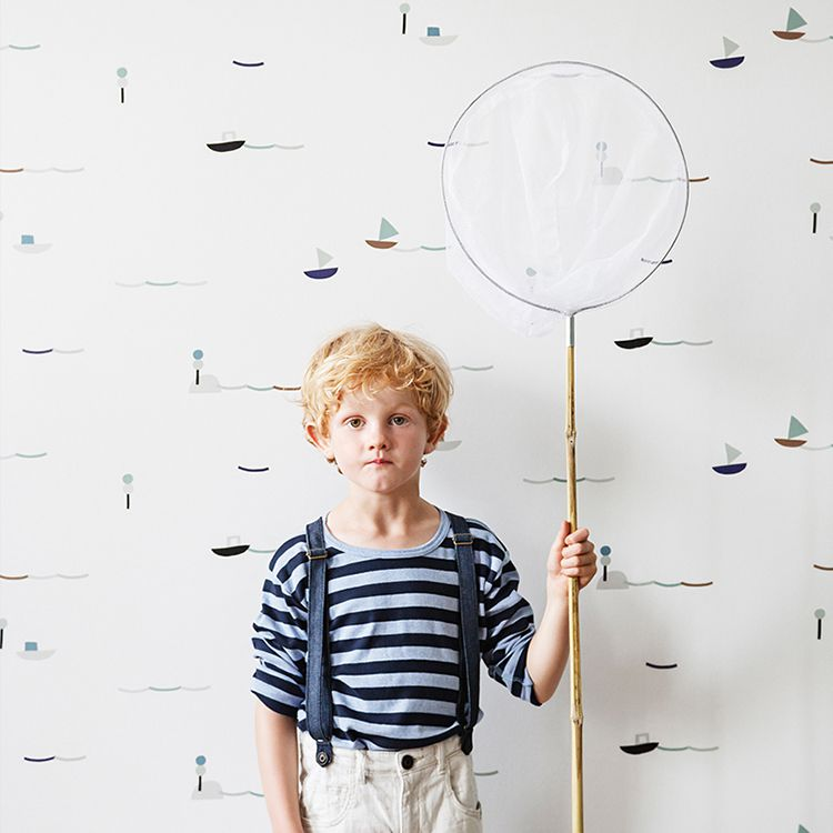 Decoració nòrdica: nova col·lecció kids tardor hivern Ferm Living