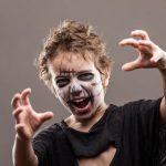 Fem disfresses infantils per a Halloween a casa (2)