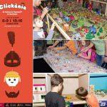 Festival de Playmobil de Montblanc: Clickània