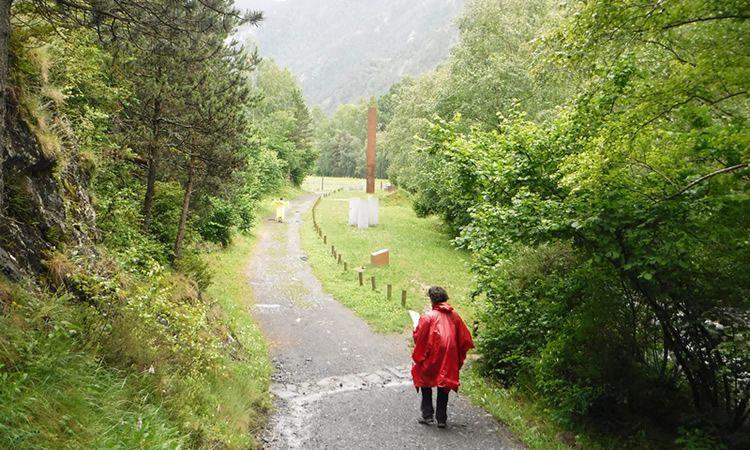 Excursions amb nens a Andorra: La Ruta del Ferro