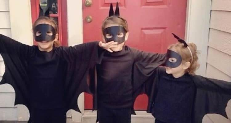 Festa de la Castanyada i Halloween amb nens. Propostes
