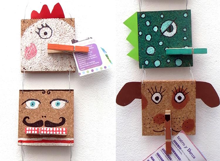 Idees per decorar la paret de l'habitació infantil