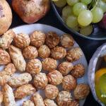 recepta panellets de pinyons i ametlles