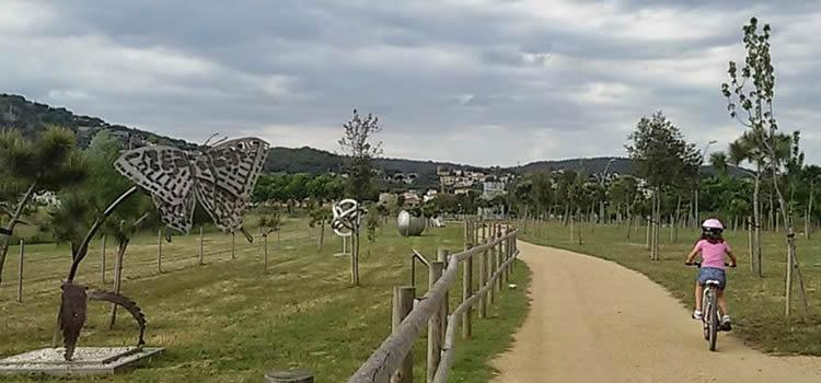 Parc de la Sèquia – Manresa