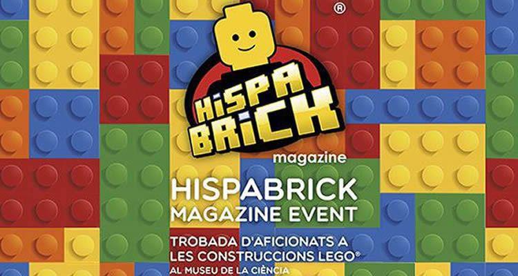 HispaBrick Magazine Event 2017 al mNACTEC