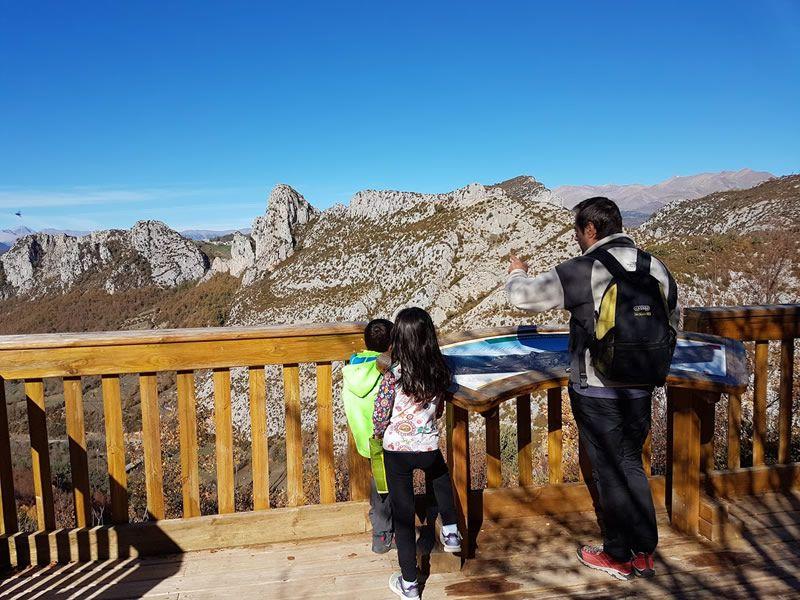 Alto de Bonansa: els miradors de Isábena i Ansuilo