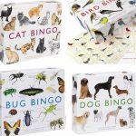 Bingo d'animals amb fotos reals