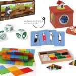 Els jocs per millorar les capacitats cognitives de Memoryteca