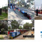 Parcs amb trenet per anar amb nens (2)