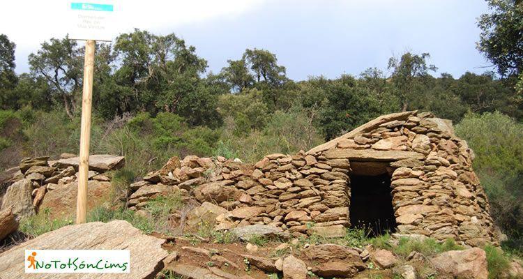 Ruta megalítica de Palau-saverdera a Mas Ventós i Sant Onofre