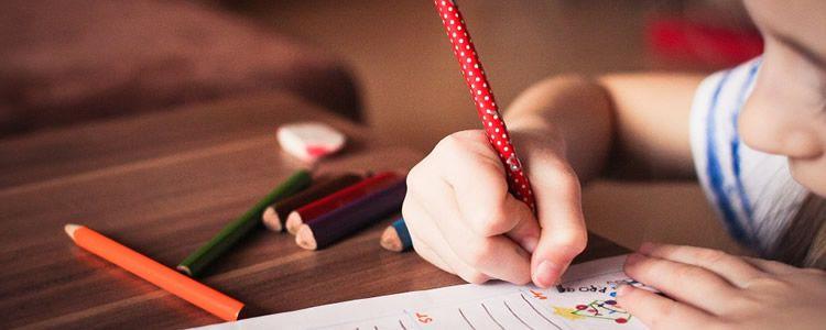 Sobres d'origami per fer amb nens per escriure cartes