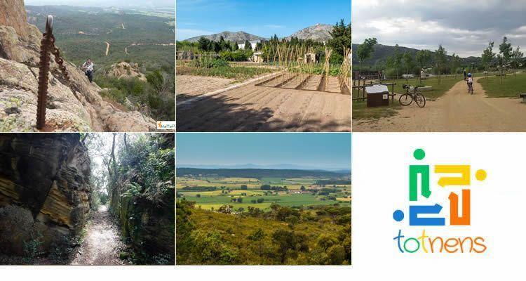 Baix Empordà amb nens, itineraris per descobrir la comarca