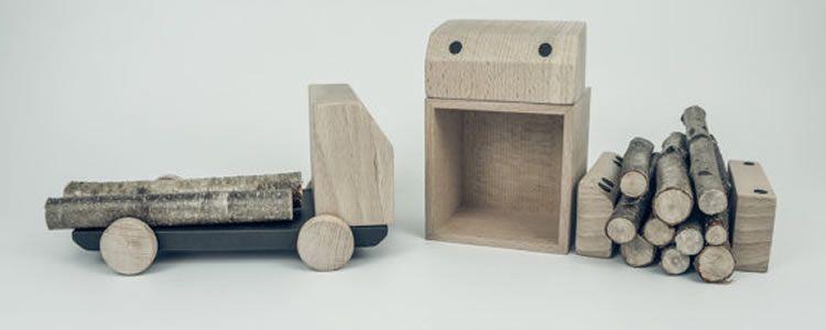 Brumm, les joguines de disseny d'Unai Rollan