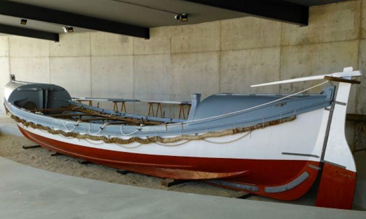 Espai Far el patrimoni mariner a Vilanova i la Geltrú