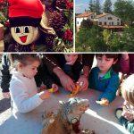Gimcana de Nadal i recerca del Tió a CAN amb tocaeldos