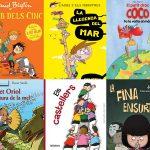 Lectures per a primers lectors i lectors iniciats
