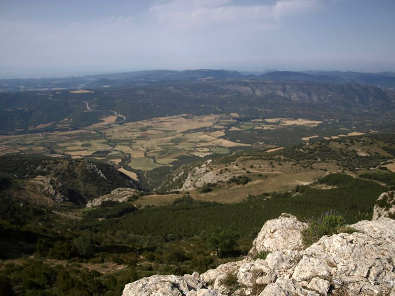 Montsec d'Ares i pujada a Sant Alís amb nens