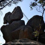 Ruta megalítica i el Puig de Cadiretes amb nens