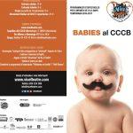 Babies al CCCB amb Viu el Teatre