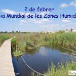 Dia Mundial de les Zones Humides - Activitats familiars