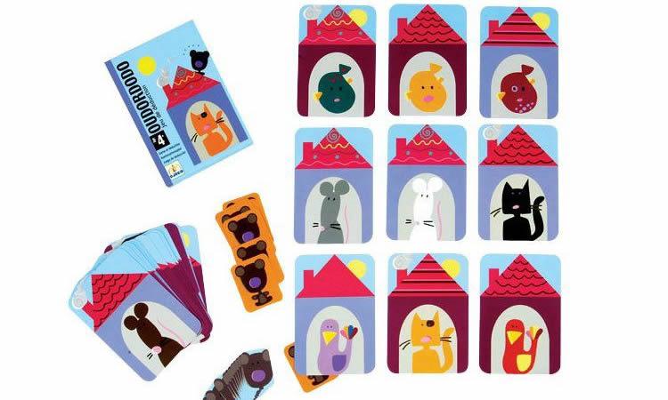 Jocs de cartes per a nens per jugar i aprendre11