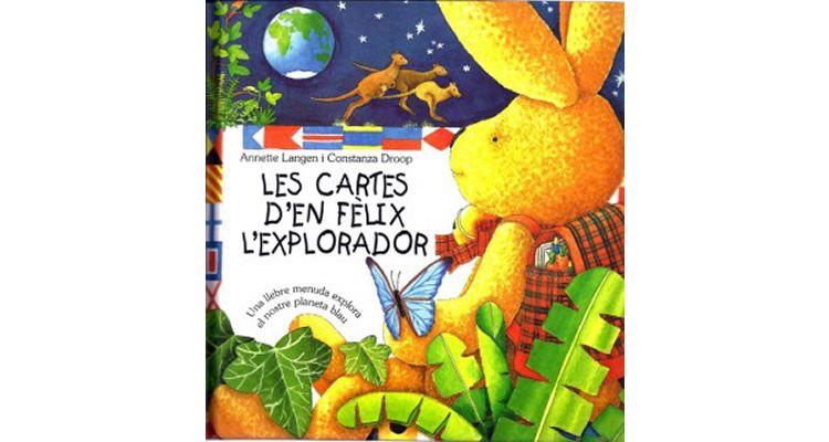 Literatura infantil, llibres de cartes i carters