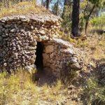 Ruta de les barraques de pedra seca a Castellolí