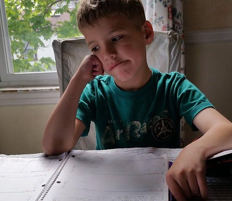 Trastorn per dèficit d'atenció (TDAH) en nens