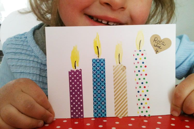 invitacions festa d'aniversari infantil